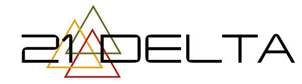 21 Delta Logo